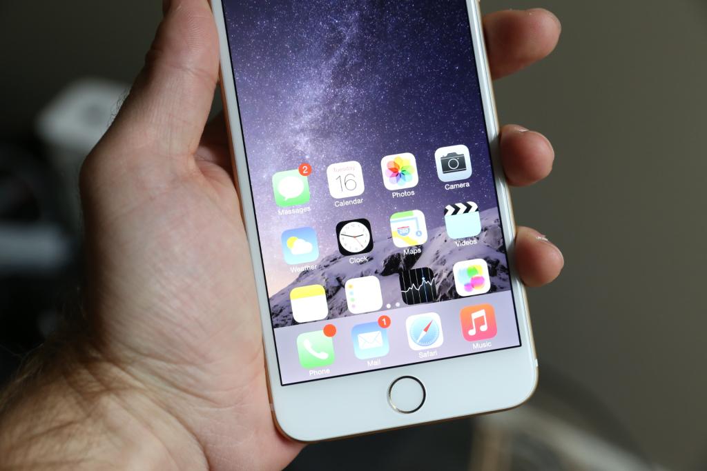 Iphone 7, avrà veramente una memoria da 256GB ed una batteria super-lunga?