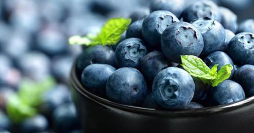 Disfunzione erettile: i benefici dei flavonoidi contenuti nei mirtilli