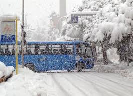 Neve, arriverà nel week end fin sulle coste adriatiche