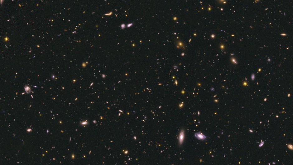 Universo, gli orologi primordiali la risposta sulla sua origine