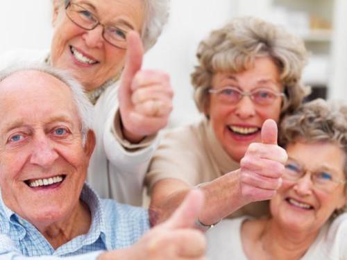 Salute: perdere peso aumenta le capacità cognitive negli anziani