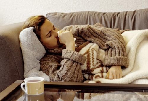 Influenza, il picco è rimandato a Febbraio