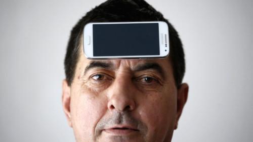 Smartphone del futuro, ecco come potrebbero essere