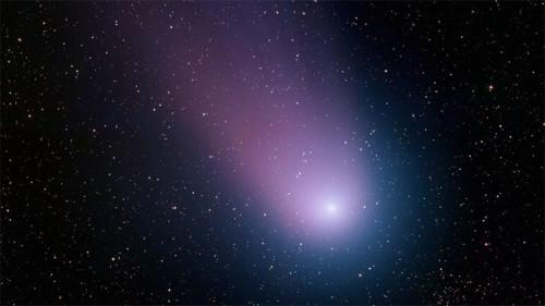 Spazio, due comete la causa del segnale alieno del 1977