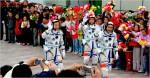 Cina alla conquista dello spazio: pronto il lancio di venti navicelle