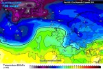 Tendenza meteo: imminente apice del grande caldo, poi arrivano freddo e neve sui rilievi
