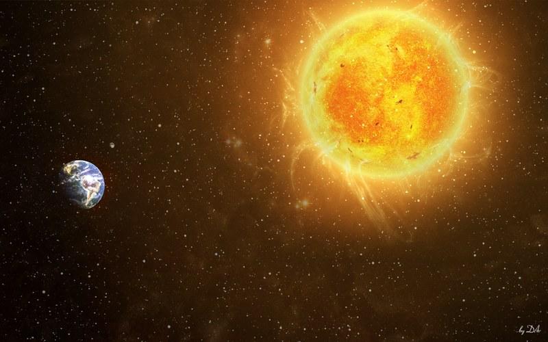 Perielio: ieri la Terra alla minima distanza dal Sole