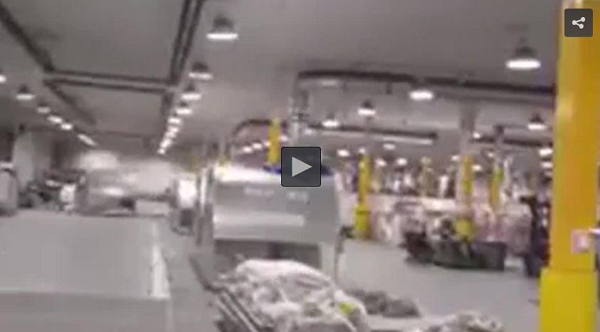 Terremoto Alaska, video della violenta scossa di pochi giorni fa