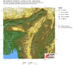 Terremoto Bangladesh 4 Gennaio 2016, violenta scossa M 6.8 Richter, si teme bilancio gravissimo