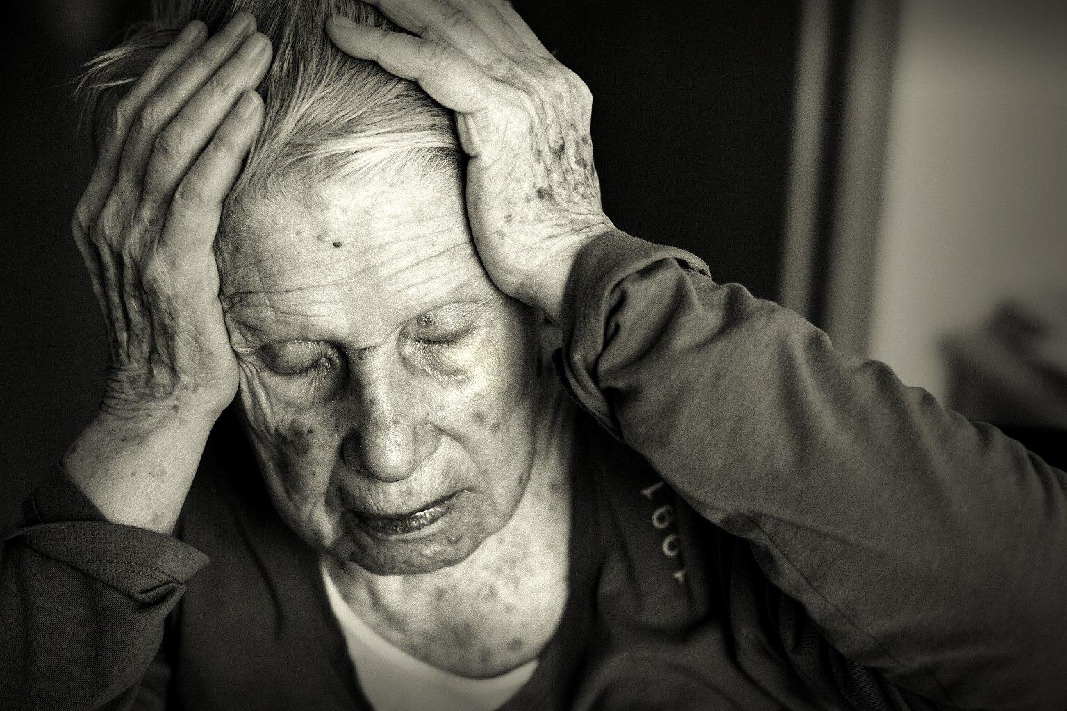 Alzheimer, rischio in aumento con i traumi cranici