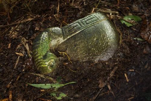Honduras: scoperte oltre duecento statue nella città perduta