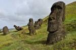 Isola di Pasqua, non fu una guerra a cancellare la civiltà