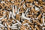 Fumo, entrano in vigore nuove norme sui mozziconi