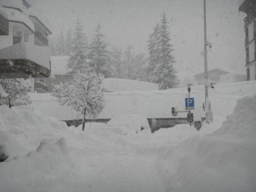 Neve, finalmente tornerà copiosa sulle Alpi