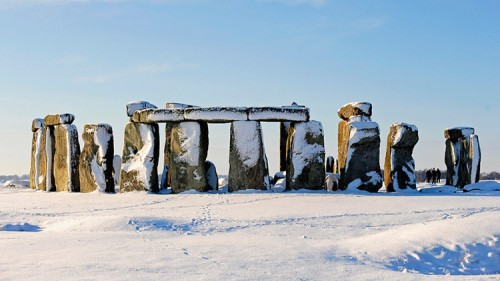 Stonehenge, rivelate nuove importanti scoperte