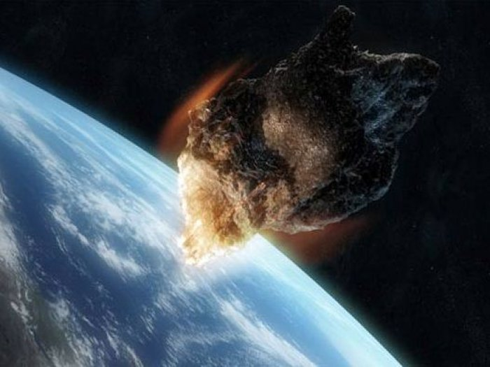 Astronomia, ai primi di Marzo l'asteroide TX68 si avvicinerà alla Terra