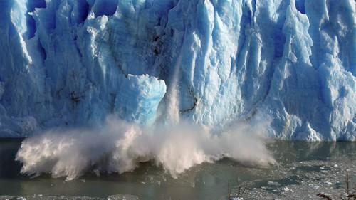 Clima, cresce la preoccupazione per lo scioglimento dei ghiacci artici