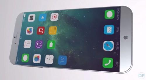 iPhone 7, novità Apple: sarà presente il display flessibile