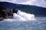 Scienza: è allarme per il rapido innalzamento dei mari