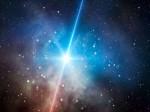 Lampo spaziale: localizzata l'origine dello strano fenomeno
