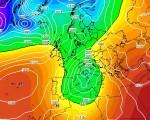Meteo Italia, in arrivo intensa ondata di maltempo