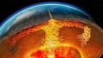 L'ossigeno liquido nel mantello terrestre può influenzare il clima