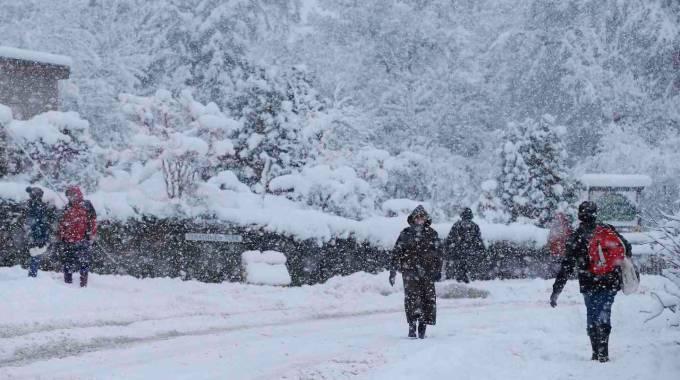 Tendenza meteo: freddo e neve arriveranno a Marzo? Le ultime