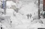 Meteo, in arrivo super nevicate sulle Alpi