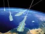 Raggi cosmici in continuo aumento: i pericoli per l'uomo