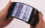ReFlex, ecco il primo smartphone flessibile