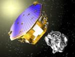 Onde gravitazionali, ecco il primo test con la sonda Lisa Pathfinder