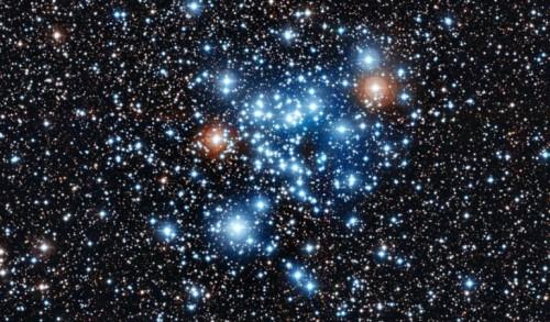 Spazio: realizzata la 'melodia dell'Universo', una raccolta di suoni spaziali