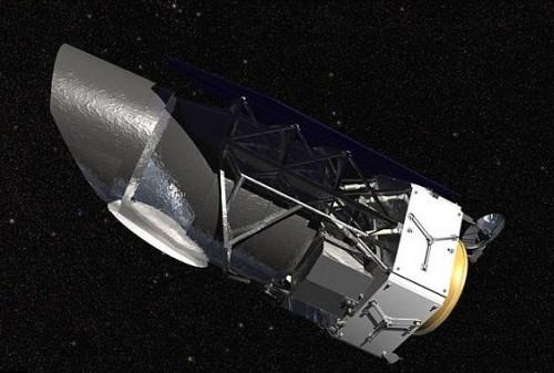 Astronomia, presto in arrivo il super telescopio che spierà l'Universo