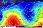 Tendenza meteo: i modelli matematici iniziano ad intravedere diverse fasi fredde nel medio/lungo termine