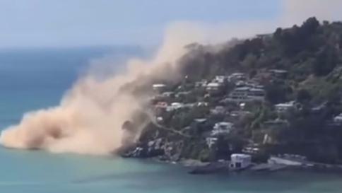 Terremoto Nuova Zelanda, forte scossa di magnitudo 6.0, gravi danni e molti feriti