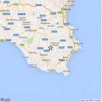 Terremoto Sicilia oggi, significativa scossa di magnitudo 3.4 Richter