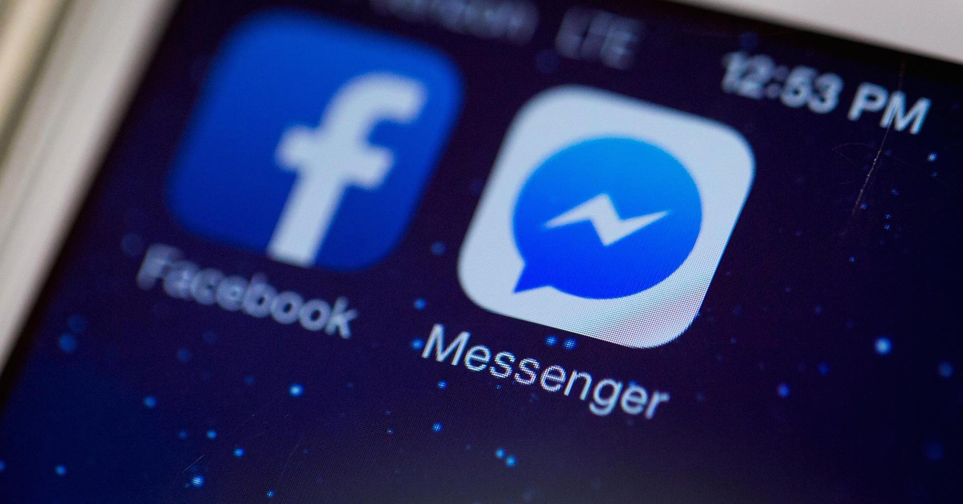 Facebook Messenger, arrivano le conversazioni segrete