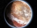 Marte, una massiccia eruzione vulcanica ne ha cambiato il volto