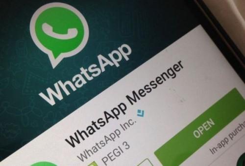 Whatsapp aggiornamento marzo 2016: bug per iPhone con memoria intasata