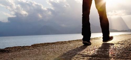 Le malattie mentali identificabili anche con il modo di camminare