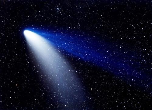 Due comete stanno per avvicinarsi alla Terra, evento imperdibile