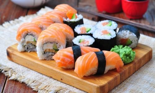 Dieta giapponese: ecco come allunga la vita