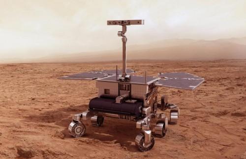 ExoMars, partita la missione alla ricerca di vita su Marte