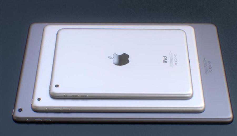 Apple lancia iPad Pro: schermo da 9.7 pollici, tante le novità