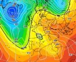 Meteo Italia: maltempo rimandato, l'alta pressione resiste