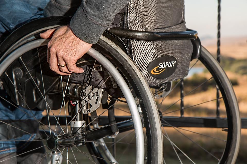 Montascale: un valido aiuto per disabili ed anziani
