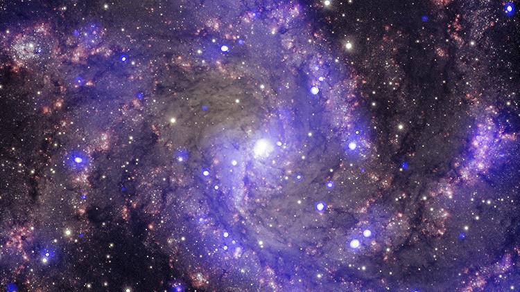 Grande muraglia galattica, scoperto il sistema più massiccio dell'Universo