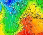 Tendenza meteo: arriva il caldo, poi di nuovo maltempo e freddo