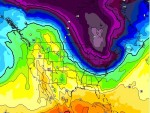 Stati Uniti, in arrivo una clamorosa ondata di gelo