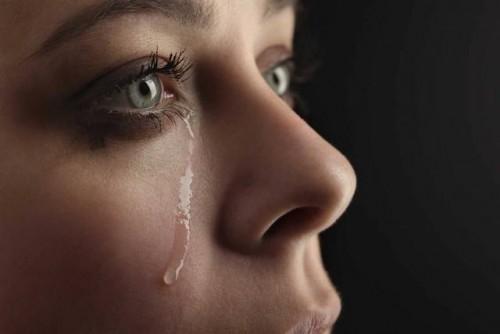 Salute, perché piangiamo? Ecco la risposta della scienza